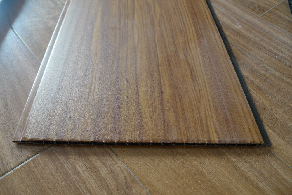 Il laminato di legno interno decorativo di effetto dei pannelli di
